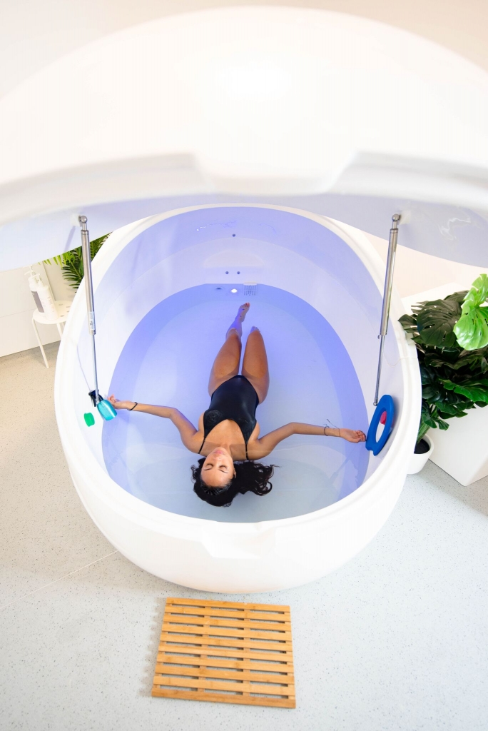 Floating Therapy Perth