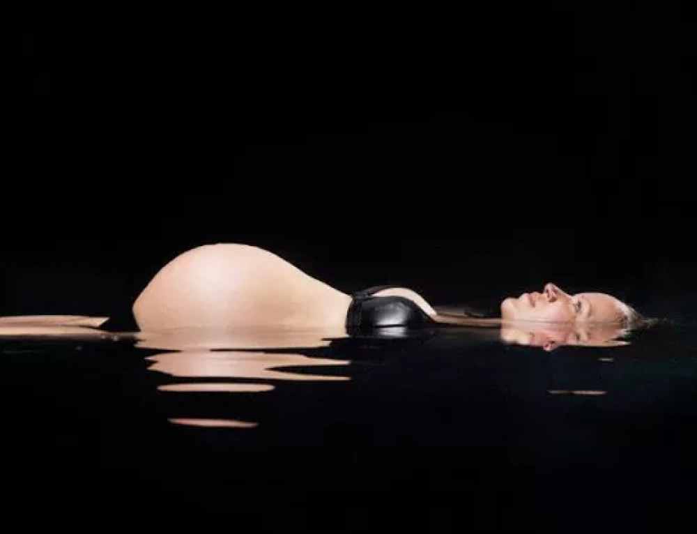 I'm pregnant, can I still float? YES, ABSOLUTELY!
