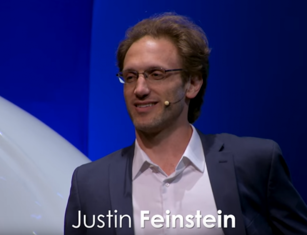 Dr. Justin Feinstein – Floating with Anxiety/PTSD/Depression