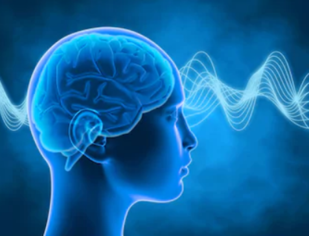 """Brain Waves – The """"Theta State"""" and Floatation"""