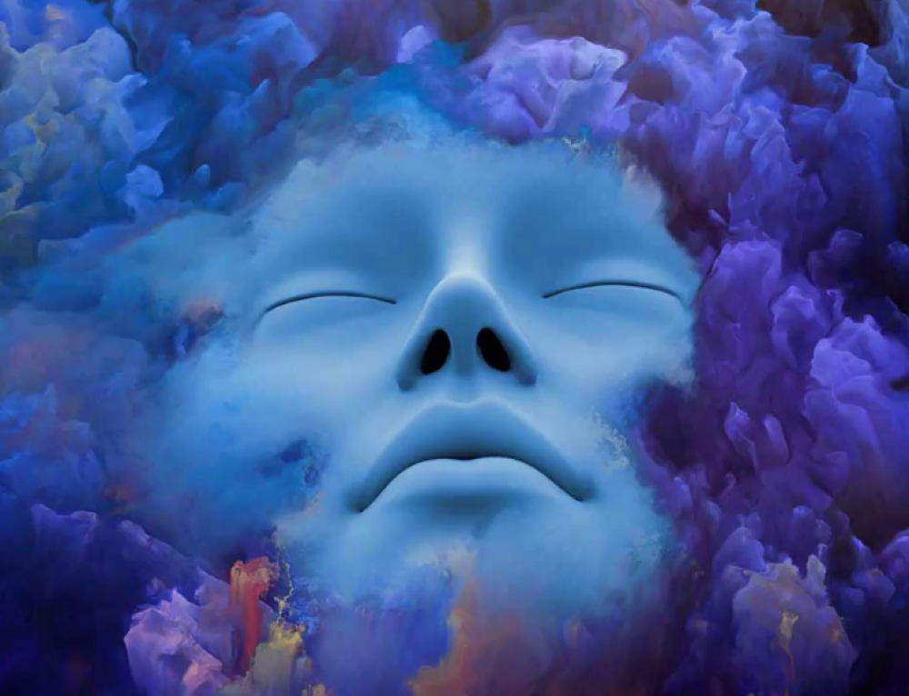 Sensory Deprivation (Floating) and the Theta Brain Wave State