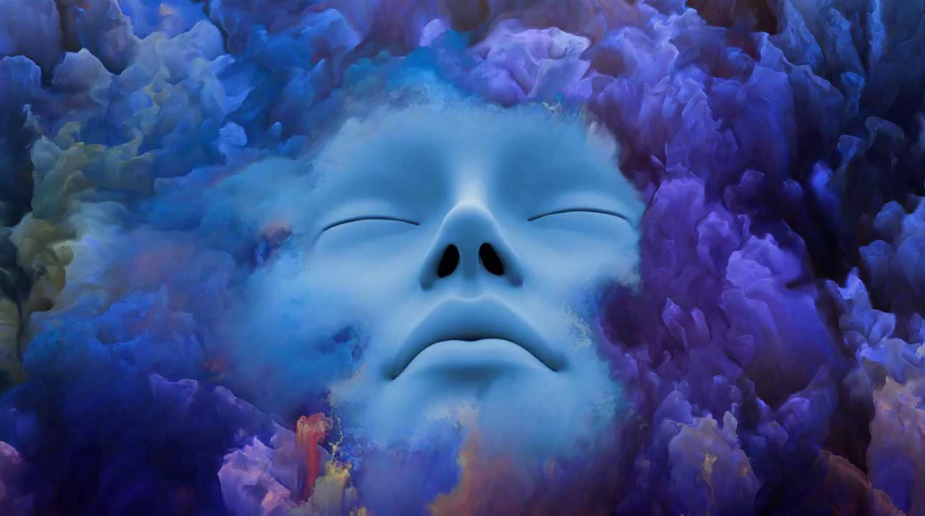 Sensory Deprivation & The Theta Brain Wave State | Salt