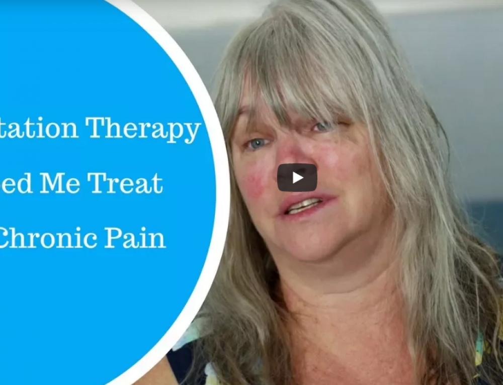 Videos: Fibromyalgia & Floatation Therapy
