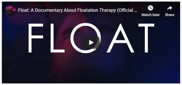 Sensory Deprivation & The Theta Brain Wave State | Salt Float Studio
