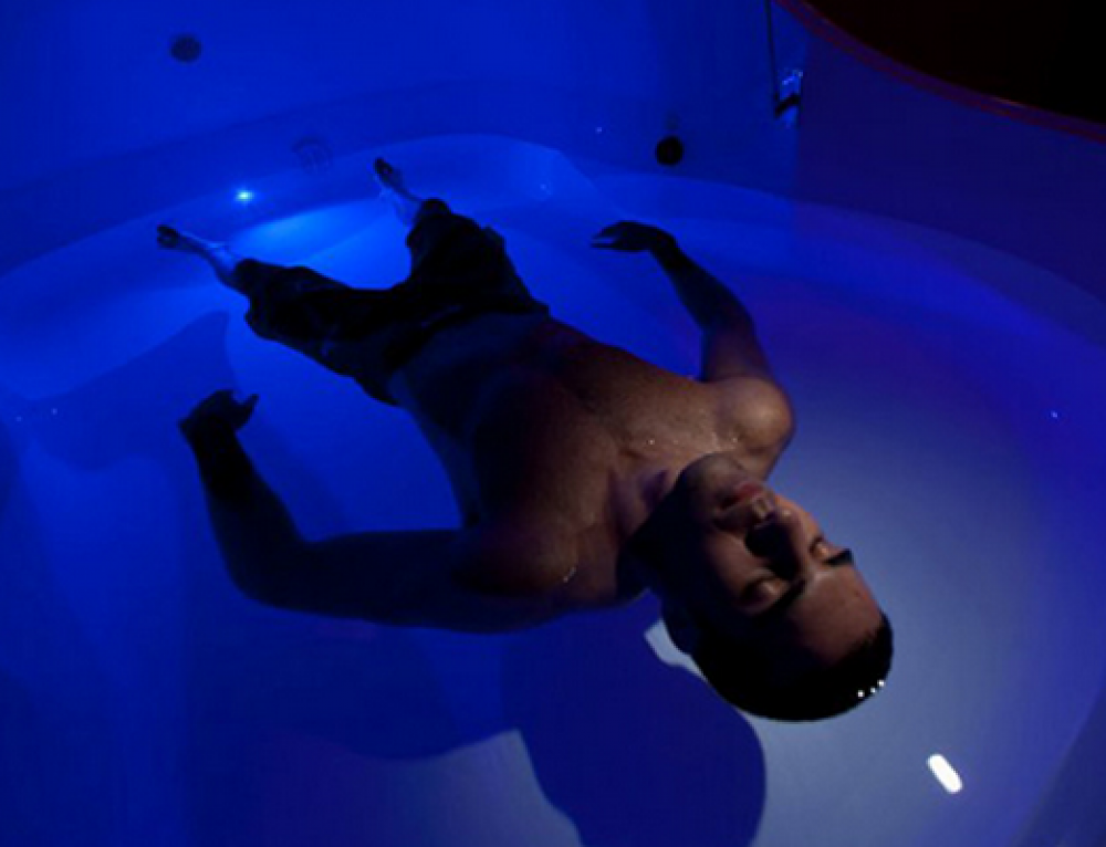 Joe Rogan – His Experience with Isolation Tank Therapy