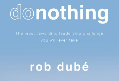 Donothing Rob Dube