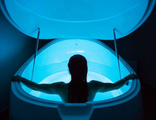 Forbes Review: What To Expect On Your First Time In A Float Pod