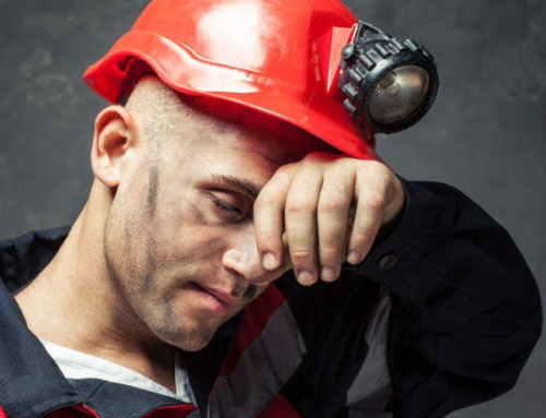 Fly-in, fly-out – the mental and physical effects of mining work schedules