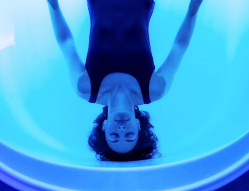Can Sensory Deprivation Floating Make You Less Stressed?